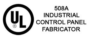 PACIV UL Certified Industrial control Panel Fabricator